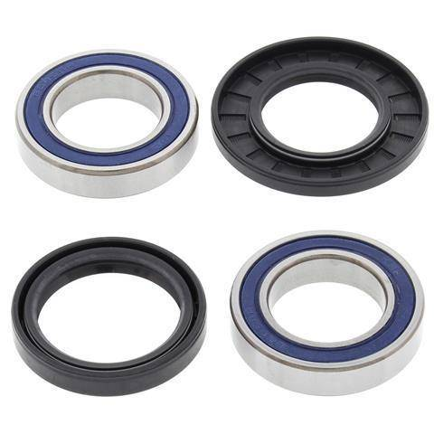 Boss Bearing - Boss Bearing Front Wheel Bearing and Seal Kit for Husqvarna