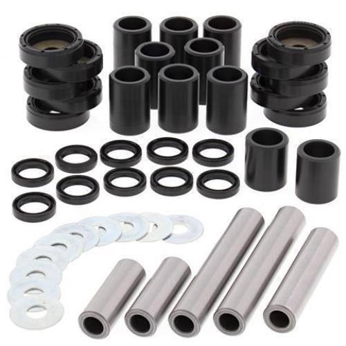 Boss Bearing - Boss Bearing Rear Control A Arm / Independent Suspension Bushings Kit