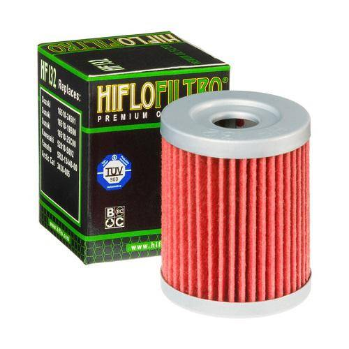 Boss Bearing - Boss Bearing Hiflo Oil Filter HF132