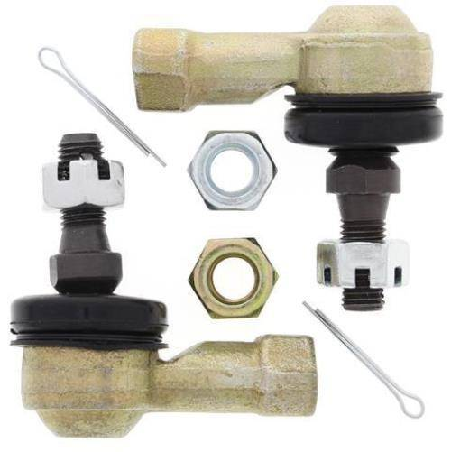 Boss Bearing - Boss Bearing Inner and Outer Tie Rod End Kit for Arctic Cat