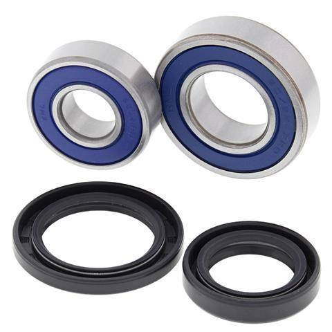Boss Bearing - Boss Bearing Front Wheel Bearing and Seal Kit Honda TRX700XX, 2008-2009