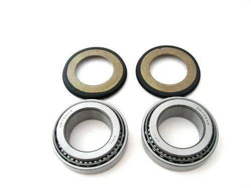 Boss Bearing - Boss Bearing Steering  Stem Bearings and Seals Kit for Kawasaki