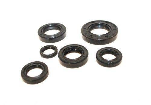 Boss Bearing - Boss Bearing Engine Oil Seals Kit for Honda