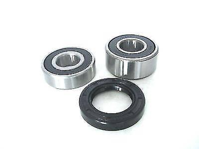 Boss Bearing - Boss Bearing 41-6260B-8G4-A Rear Wheel Bearings and seal kit for Honda