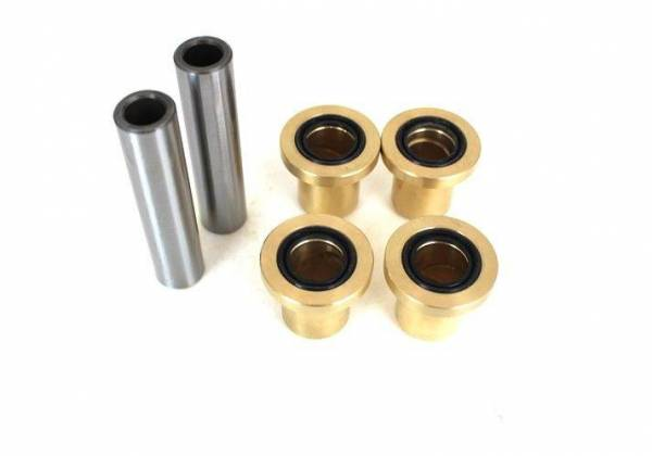 Boss Bearing - Bronze Upgrade! Front Lower A Arm Bushing for Polaris RZR and Ranger- 50-1096UP - Boss Bearing
