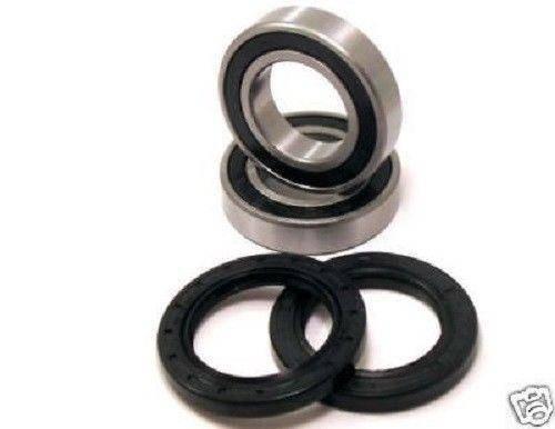 Boss Bearing - Front Wheel Bearings and Seals Kit for Honda