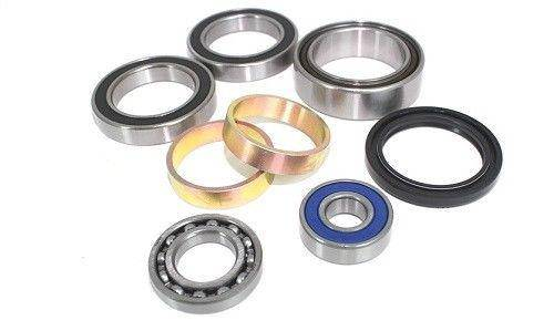 Boss Bearing - Boss Bearing Chain Case Bearing and Seal Kit Drive Shaft for Arctic Cat