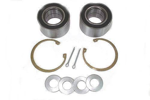 Boss Bearing - Boss Bearing Rear Wheel Bearings Kit for Polaris