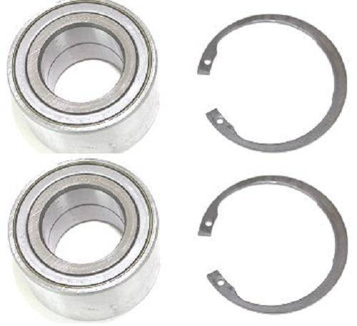Boss Bearing - Both Front and/or Rear Wheel Bearings for Arctic Cat