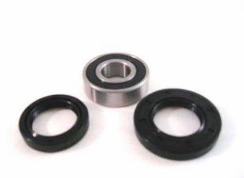 Boss Bearing - Lower Steering Stem Bearing and Seals Kit for Yamaha