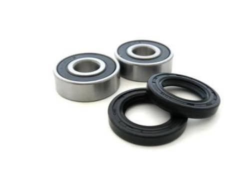 Boss Bearing - Front Wheel Bearing Seal Kit for Honda and Suzuki- Boss Bearing