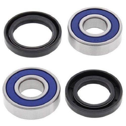 Boss Bearing - Boss Bearing Front Wheel Bearing and Seal Kit