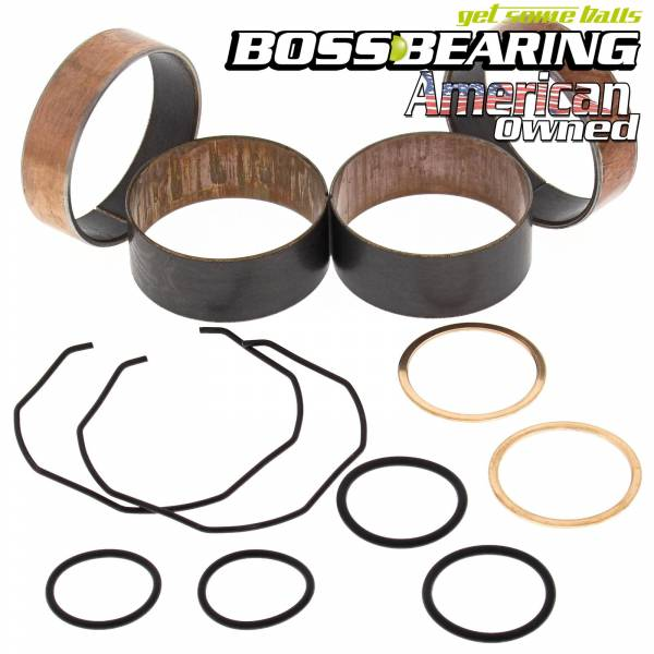 Boss Bearing - Boss Bearing Fork Bushings Kit for Yamaha