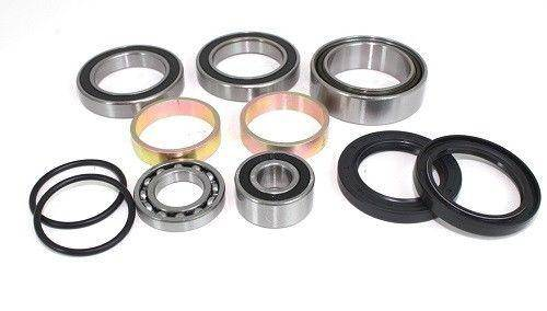 Boss Bearing - Chain Case Bearing and Seal Kit Drive Shaft for Arctic Cat