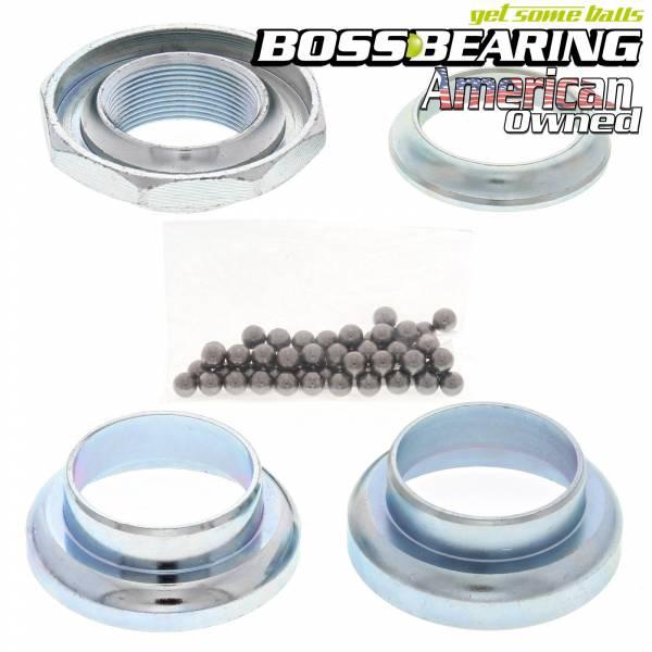 Boss Bearing - Boss Bearing Steering  Stem Bearings Kit for Yamaha