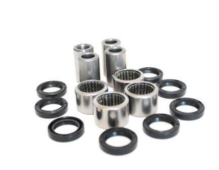 Boss Bearing - Boss Bearing 41-3421-9C6 Linkage Bearings and Seals Kit for Honda