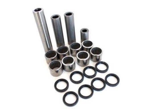 Boss Bearing - Boss Bearing 41-6468-9C7 Linkage Bearings Seals Kit for Can-Am