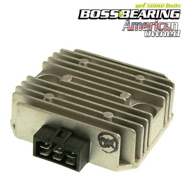 Arrowhead - Arrowhead Voltage Regulator Rectifier AKI6018 for Kawasaki ATV and Motorcycle