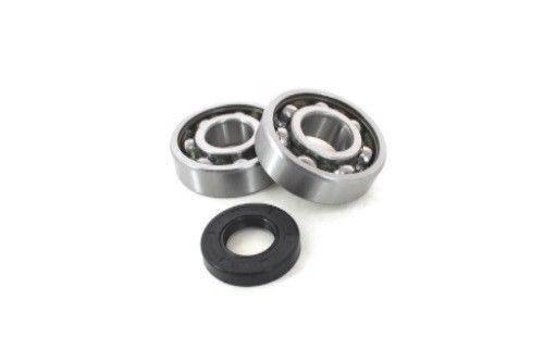 Boss Bearing - Boss Bearing Main Crank Shaft Bearings and Seals Kit for Honda