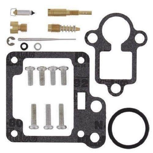 Boss Bearing - Boss Bearing Carb Rebuild Carburetor Repair Kit for Yamaha