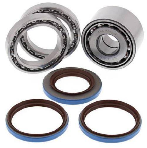 Boss Bearing - Rear Differential Bearing Seal for Yamaha  Grizzly/Big Bear