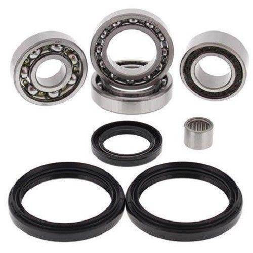 Boss Bearing - Boss Bearing Front Differential Bearings and Seals Kit for Arctic Cat
