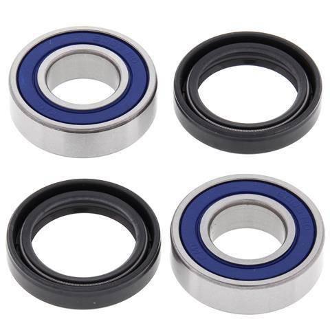 Boss Bearing - Boss Bearing Front Wheel Bearing and Seal Kit - 25-1063B