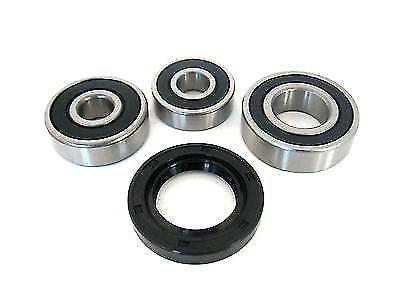 Boss Bearing - Rear Wheel Bearing Seal for Yamaha  V-Star 1100 XVS1100  2002-2009
