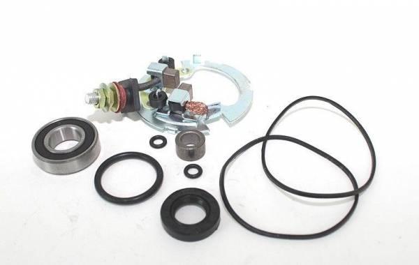 Boss Bearing - Boss Bearing Arrowhead Starter Repair Kit Brush Holder SMU9158 for Yamaha