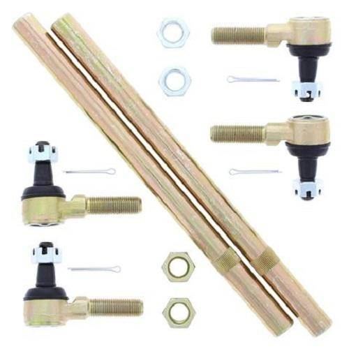 Boss Bearing - Boss Bearing Tie Rod Upgrade Kit for Suzuki and Kawasaki