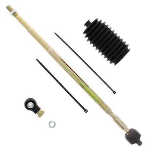 Boss Bearing - Boss Bearing Right Side Steering  Rack Tie Rod Kit for Polaris