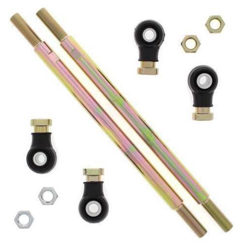 Boss Bearing - Boss Bearing Tie Rod Assembly Upgrade Kit for Polaris