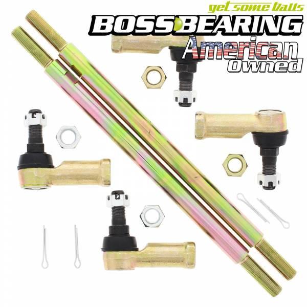 Boss Bearing - Tie Rod Ends Upgrade Kit for Honda TRX