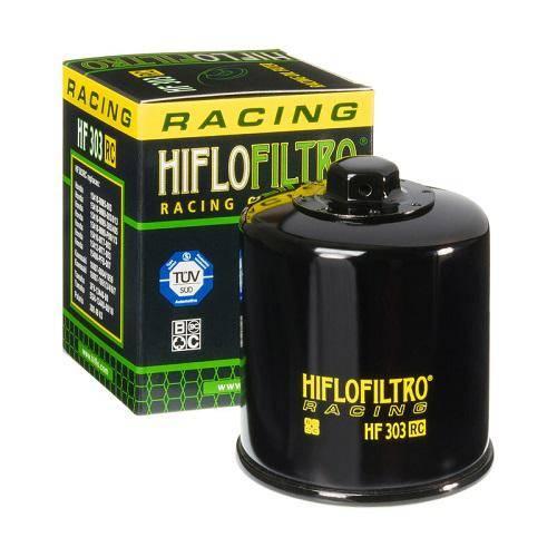 Boss Bearing - Boss Bearing Hiflo Oil Filter HF303RC