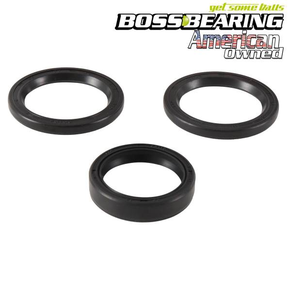 Boss Bearing - Front Differential Seals Only Kit for Polaris