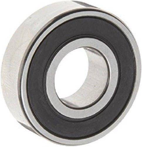 """Boss Bearing - 6202-2RS 5/8"""" Lawnmower Spindle Bearing ID: 0.625"""" OD: 1.375"""" Height: 0.43"""