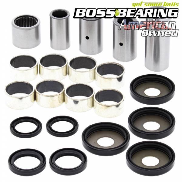 Boss Bearing - 27-1184 B- Linkage Bearing and Seal Kit for Yamaha  YFM700R Raptor 2015-2018