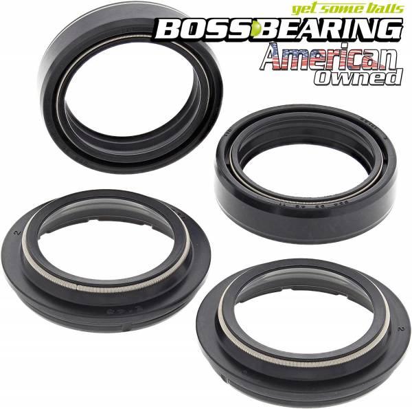 Boss Bearing - Boss Bearing Fork and Dust Seal Kit for KTM