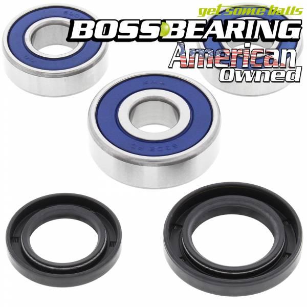 Boss Bearing - Rear Wheel Bearing Seal for Yamaha  TT-R230 2005 2006 2007 2008 2009 2010 2011