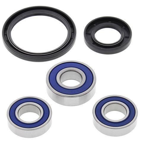 Boss Bearing - Boss Bearing Front Wheel Bearing and Seal Kit for Yamaha