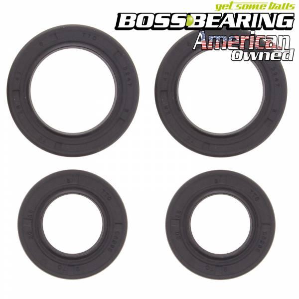 Boss Bearing - Boss Bearing Front Wheel Oil Seal