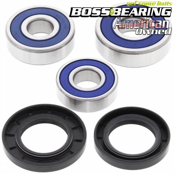 Boss Bearing - 25-1603B- Rear Wheel Bearing Seal for Honda