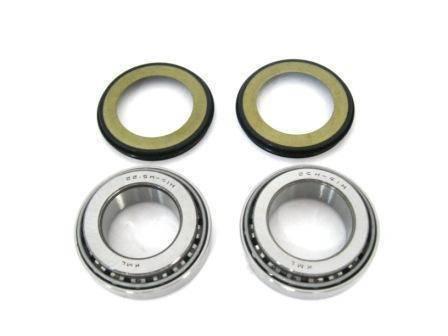Boss Bearing - Boss Bearing 41-6256-7C2 Steering Stem Bearings Seals for Honda