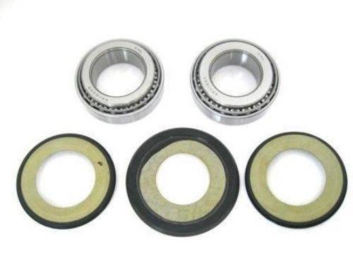Boss Bearing - Boss Bearing 41-6236-7C3-5 Steering Stem Bearings and Seals Kit for Yamaha