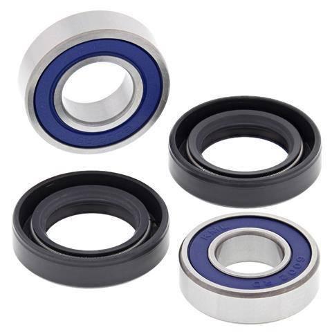 Boss Bearing - Front Wheel Bearing and Seal kit for Yamaha