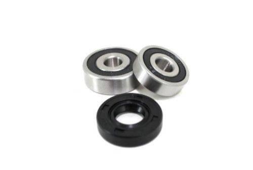Boss Bearing - Rear Wheel Bearings and Seal Kit for Honda