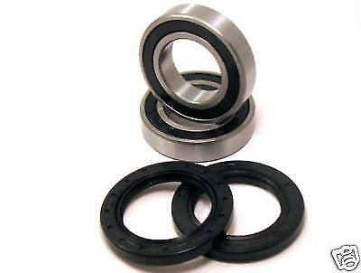 Boss Bearing - Front Wheel Bearing Seal Kit for Suzuki