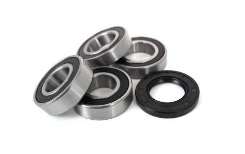 Boss Bearing - Boss Bearing Rear Wheel Bearings and Seals Kit for KTM