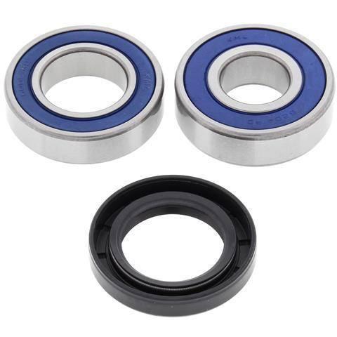 Boss Bearing - Front Wheel Bearings and Seal Kit Boss Bearing for Yamaha