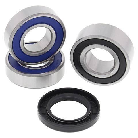 Boss Bearing - Boss Bearing Rear Wheel Bearings and Seals Kit